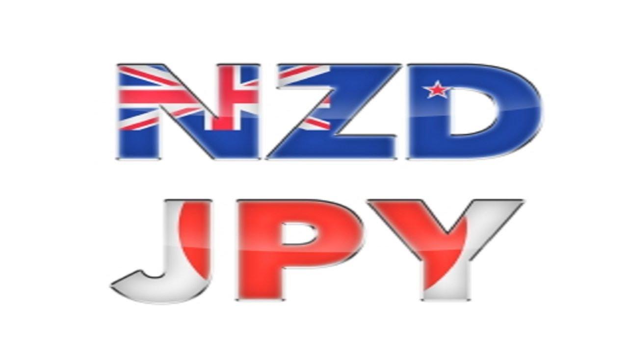 (NZD JPY)  فرصة شراء علي الابواب