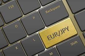 نظرة فنية  علي زوج اليورو ين